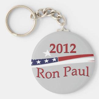 Llavero de Ron Paul