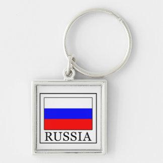 Llavero de Rusia