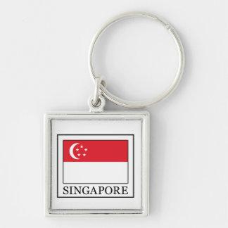 Llavero de Singapur