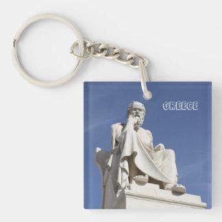 Llavero de Sócrates Grecia
