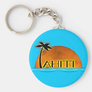 Llavero de Tahití