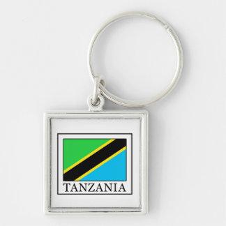 Llavero de Tanzania