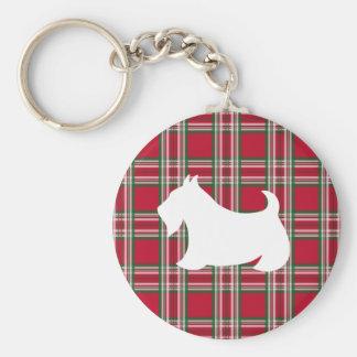 Llavero de Terrier del escocés