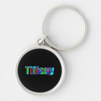 Llavero de Tiffany