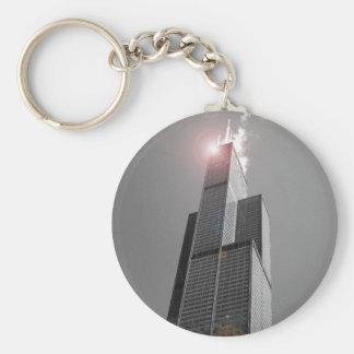 Llavero de Torre Sears 2