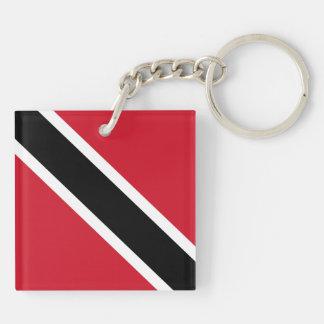 Llavero de Trinidad and Tobago