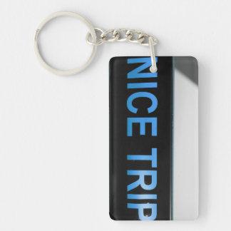 LLAVERO de Trip~ del ~Nice