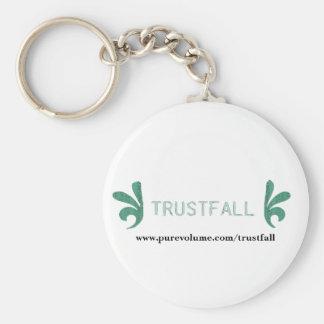 Llavero de Trustfall