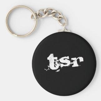 Llavero de TSR