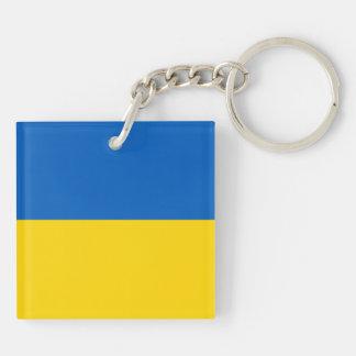 Llavero de Ucrania