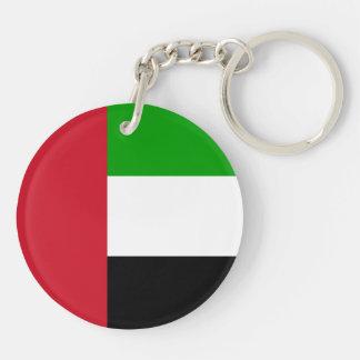 Llavero de United Arab Emirates