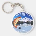 Llavero de Washington