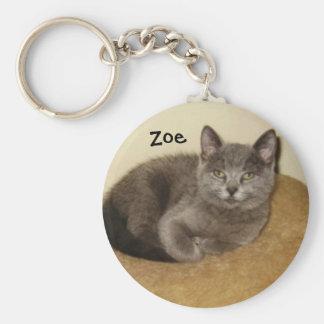 Llavero de Zoe