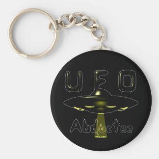 Llavero del Abductee del UFO