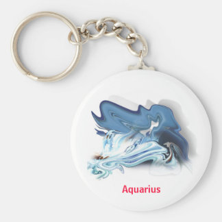 Llavero del acuario