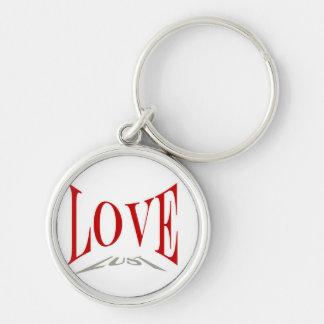 Llavero del amor o de la lujuria