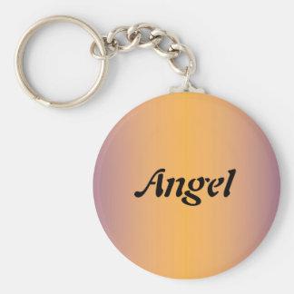 Llavero del ángel