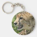 Llavero del ataque del guepardo