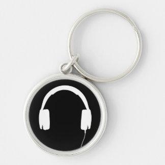 Llavero del auricular