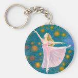 Llavero del ballet - Clara