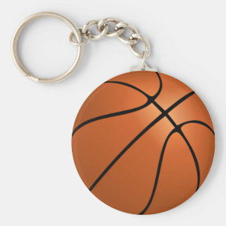 Llavero del baloncesto