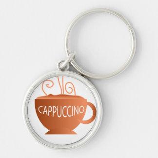 Llavero del Cappuccino