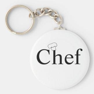 Llavero del cocinero