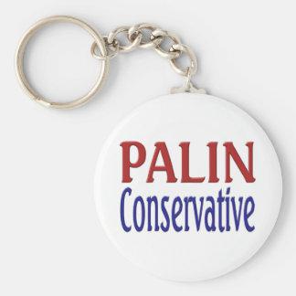 Llavero del conservador de Palin
