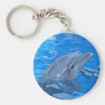 Llavero del delfín de Bottlenose