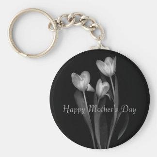 """Llavero """"del día de madre feliz"""""""