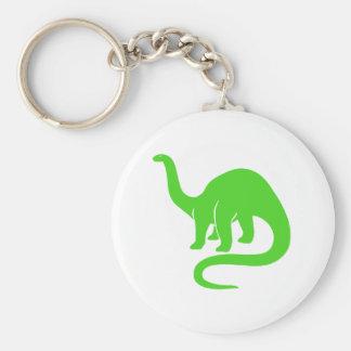 Llavero del dinosaurio