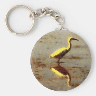 Llavero del Egret