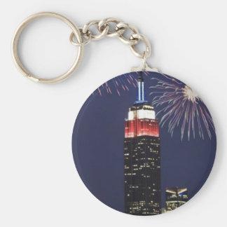 Llavero del Empire State Building