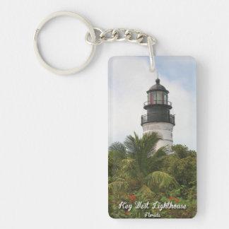 Llavero del faro de Key West