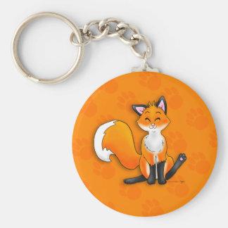 Llavero del Fox