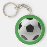 Llavero del fútbol