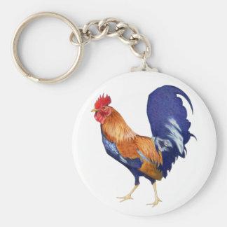 Llavero del gallo