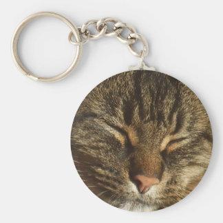 Llavero del gato del gatito