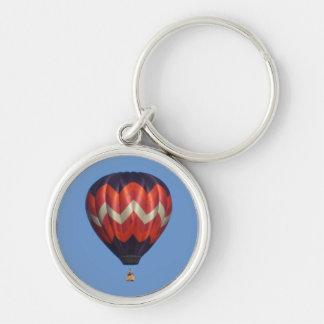 Llavero del globo del aire caliente de Mothra