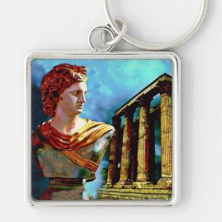 Llavero del griego clásico