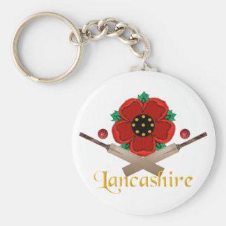 Llavero del grillo de Lancashire