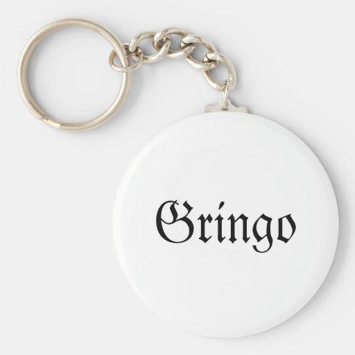 Llavero del Gringo