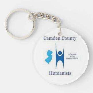 Llavero del humanista del condado de Camden