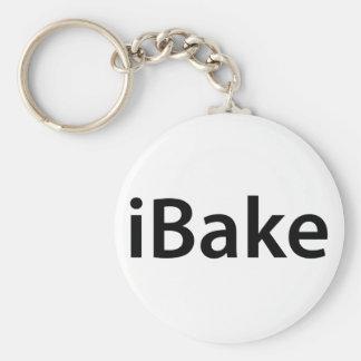 llavero del iBake