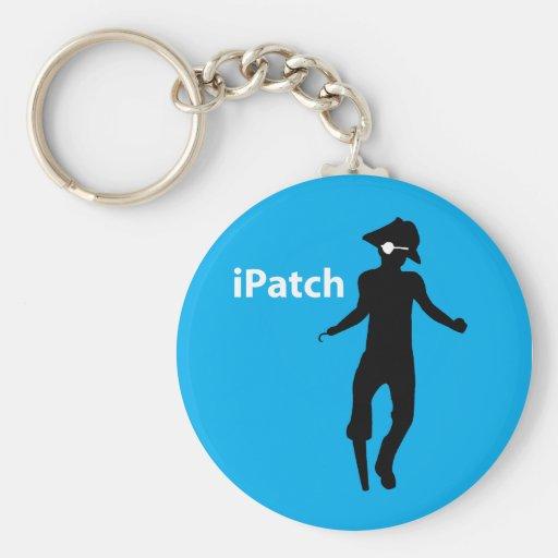 llavero del iPatch