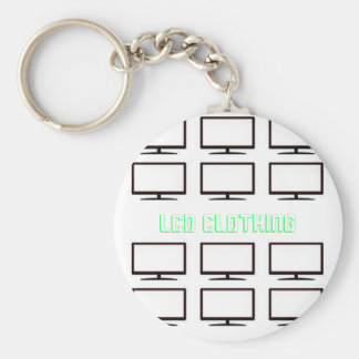 Llavero del LCD
