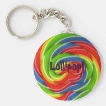 Llavero del Lollipop