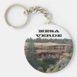 Llavero del Mesa Verde