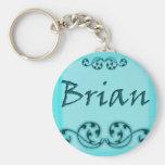 Llavero del Ornamental de Brian