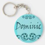 Llavero del Ornamental de Dominic
